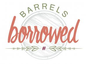 barrels borrowed logo
